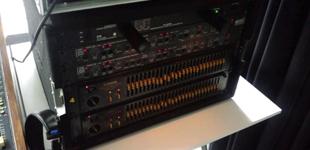 音響 設備